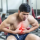 Trouble Breathing During or After Exercise, No Chest Pain