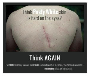 Melanoma: How Not to Let This Deadly Skin Cancer Get Past You