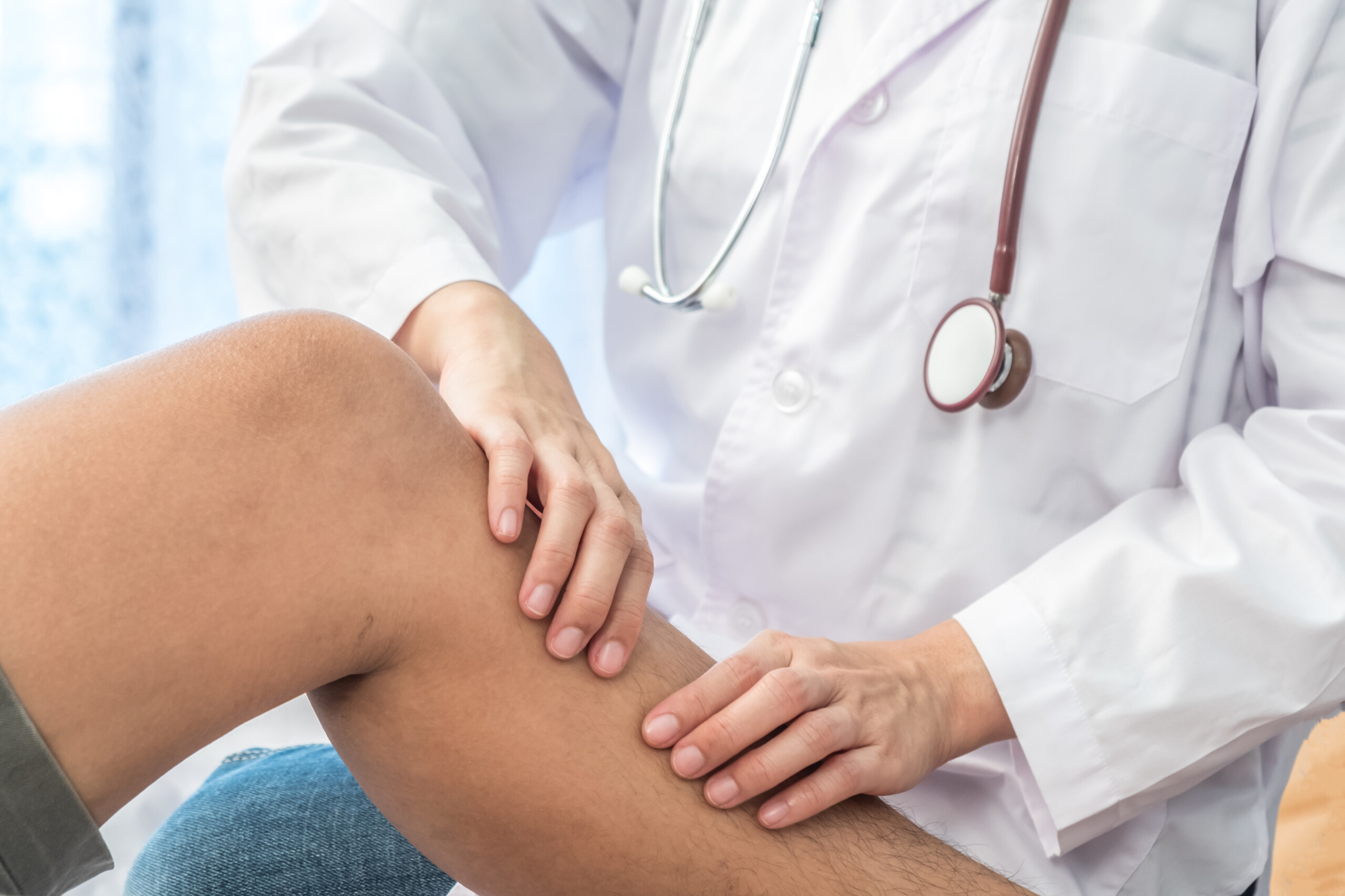 Can a Low Back Problem Cause Pain in the Shins?