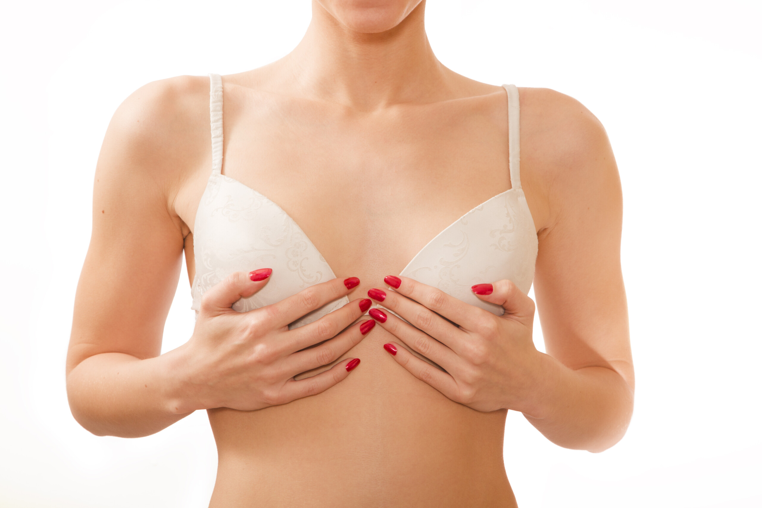 How Often Does Non-Inflammatory Breast Cancer Cause Pain?