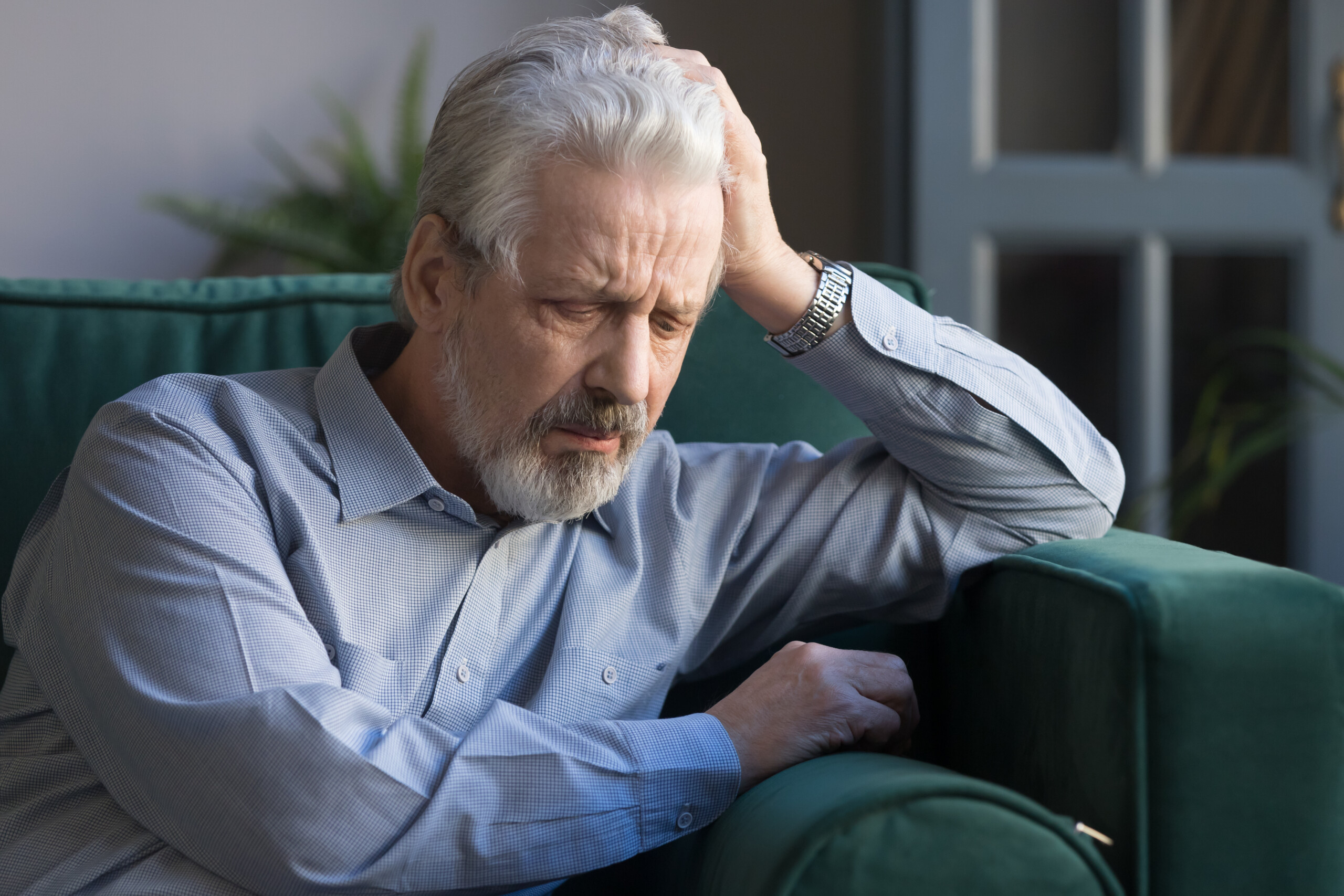 Depressed over Retirement? Thinking of Suicide?