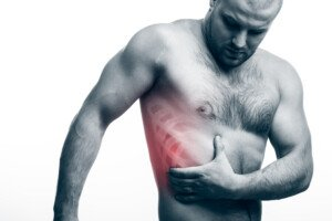 Why Does GERD Cause Severe Ribcage Pain? Or DOES It?