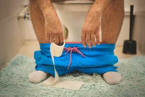 How Long Diarrhea Lasts after Gallbladder Removal