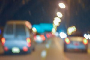 3 Benign Causes of Temporary Blurry Vision