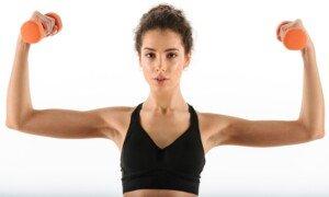 How Weak Women Can Get Pushup STRONG!