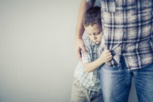 Why You Should NEVER Make Your Kids Give Hugs!