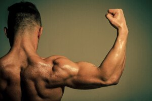 Triceps & Other Muscle Twitching, ALS Fear