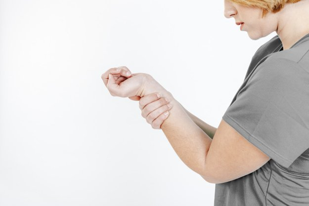 Conditions that Mimic Carpal Tunnel Syndrome