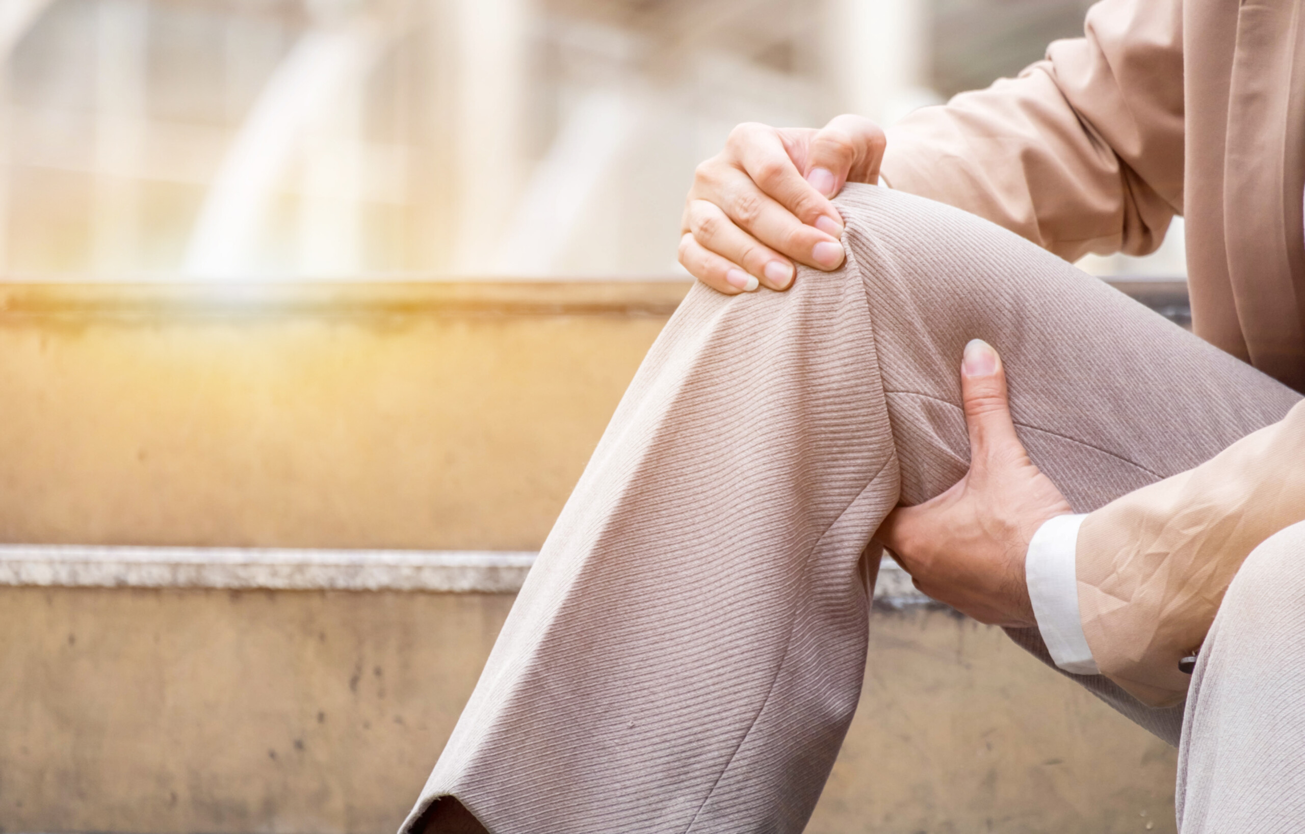 Will a Failed Knee Replacement Worsen if Not Revised?