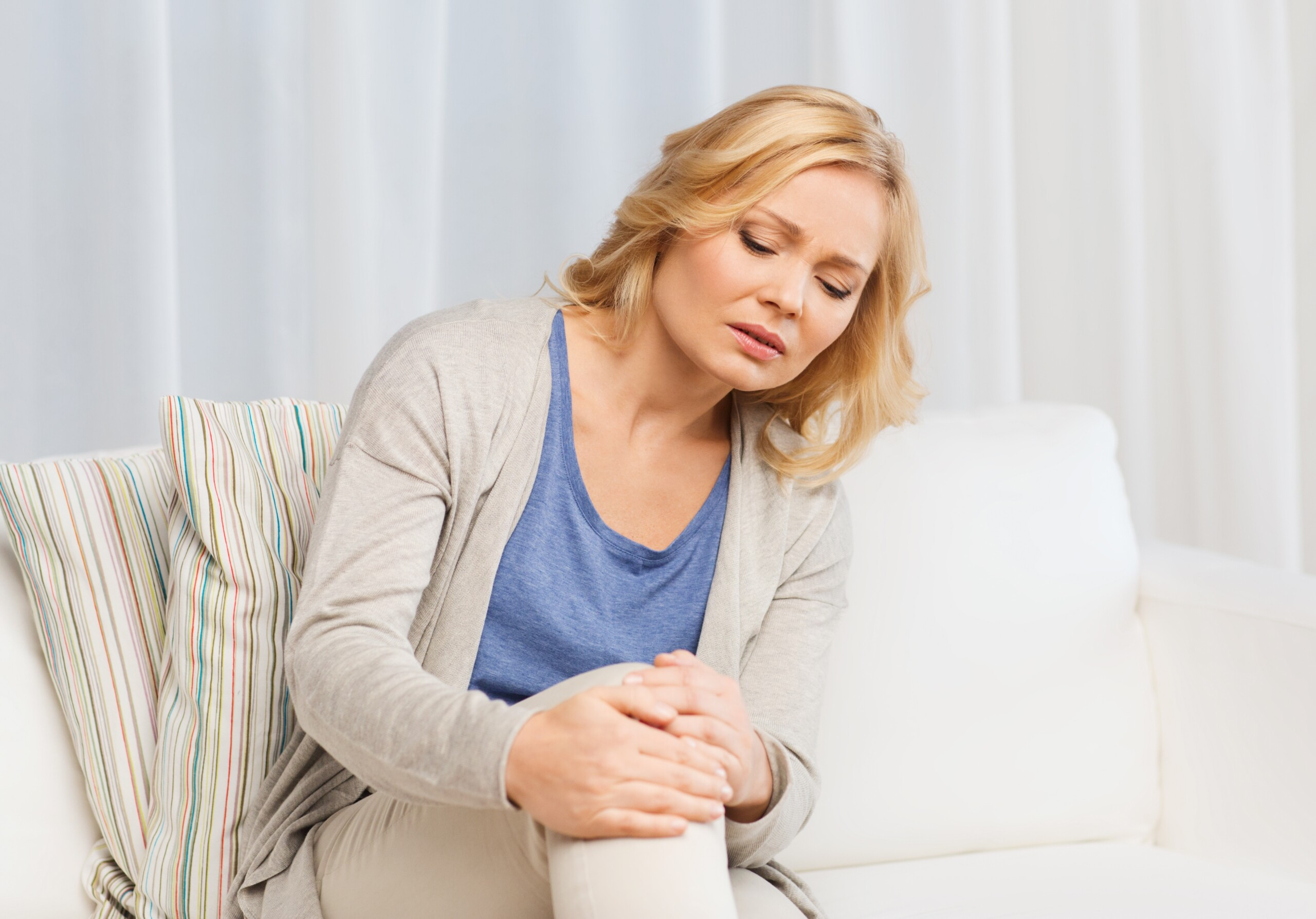 Can Frequent Staircase Use Cause Knee Arthritis?