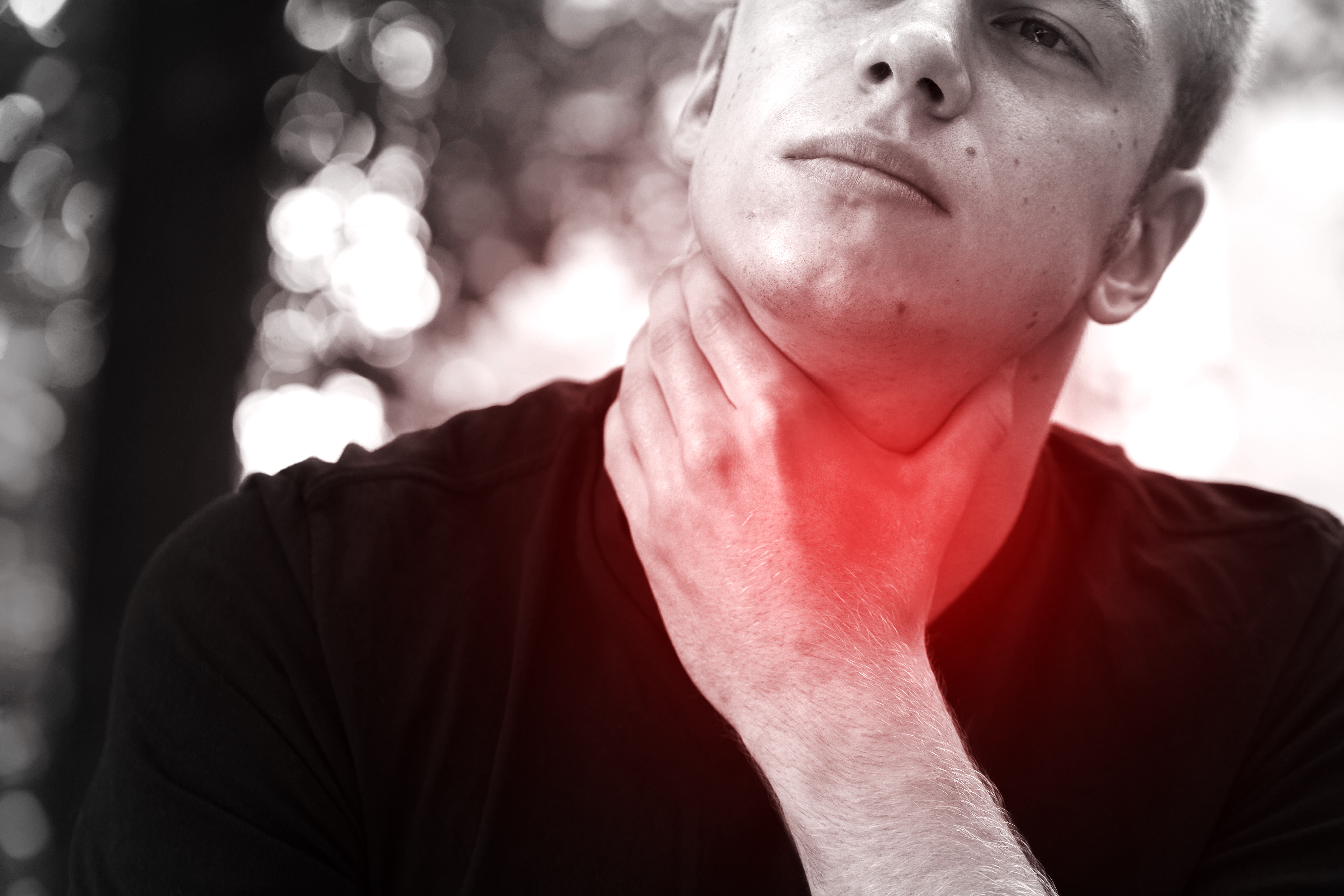 Can You Have Acid Reflux in the Throat but no Heartburn?