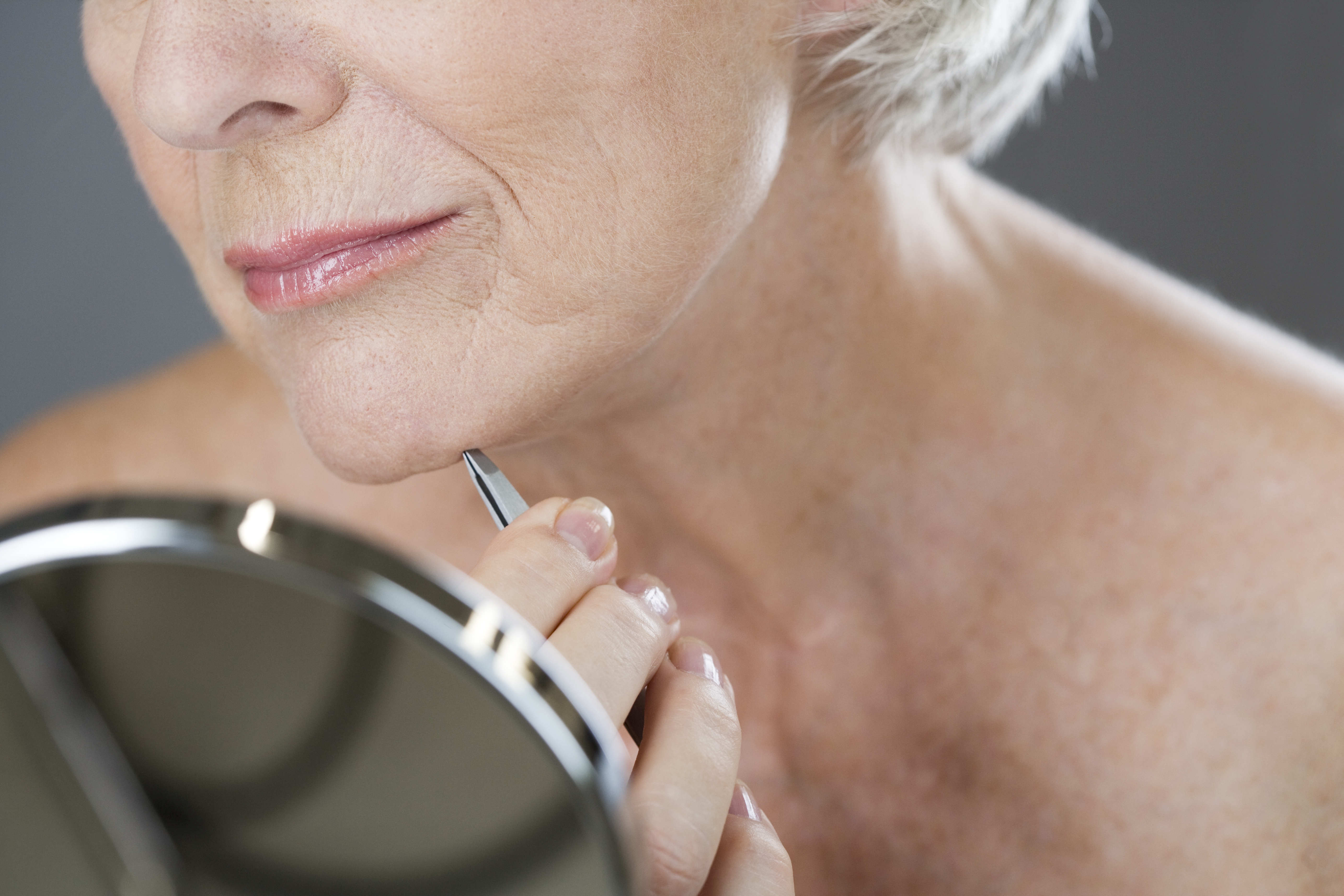 NEVER Pick Off a Melanoma, Says Dermatologist