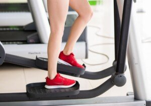 HIIT on the Elliptical Machine for Killer Fat Burn