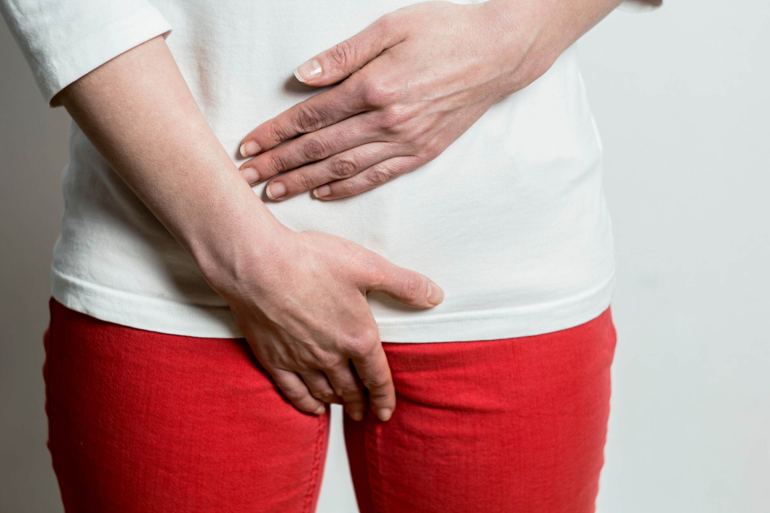 Can Discharge from Vaginal Atrophy Resemble Cervical Mucus?