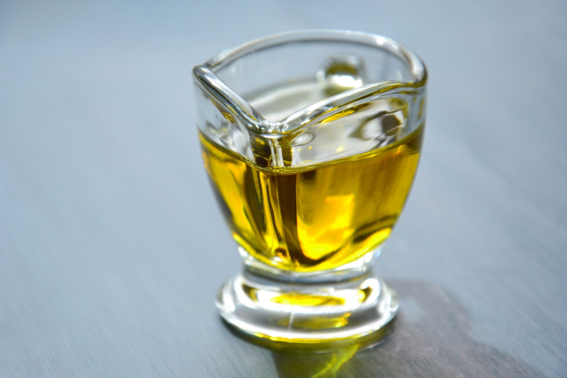 How to Use Olive Oil to Help Prevent a Stroke
