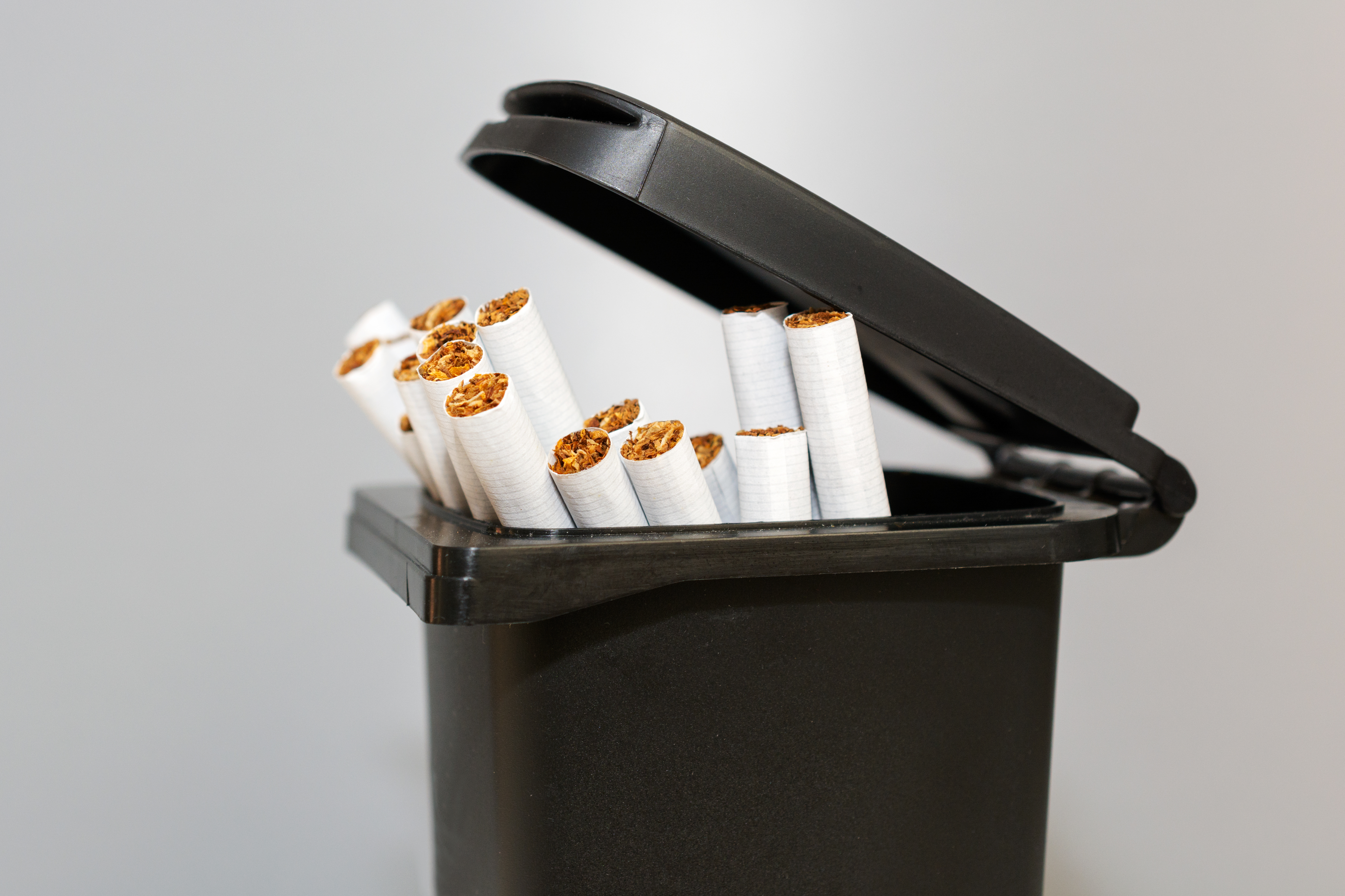 Why Quitting Smoking after a TIA Is So Important