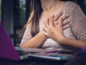 Angina in a 21-Year-Old: Could Be Heart Problem?