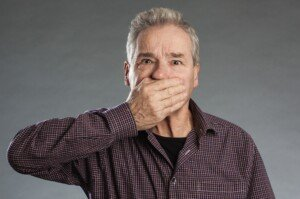 Think Your Burping Is Caused by Angina?