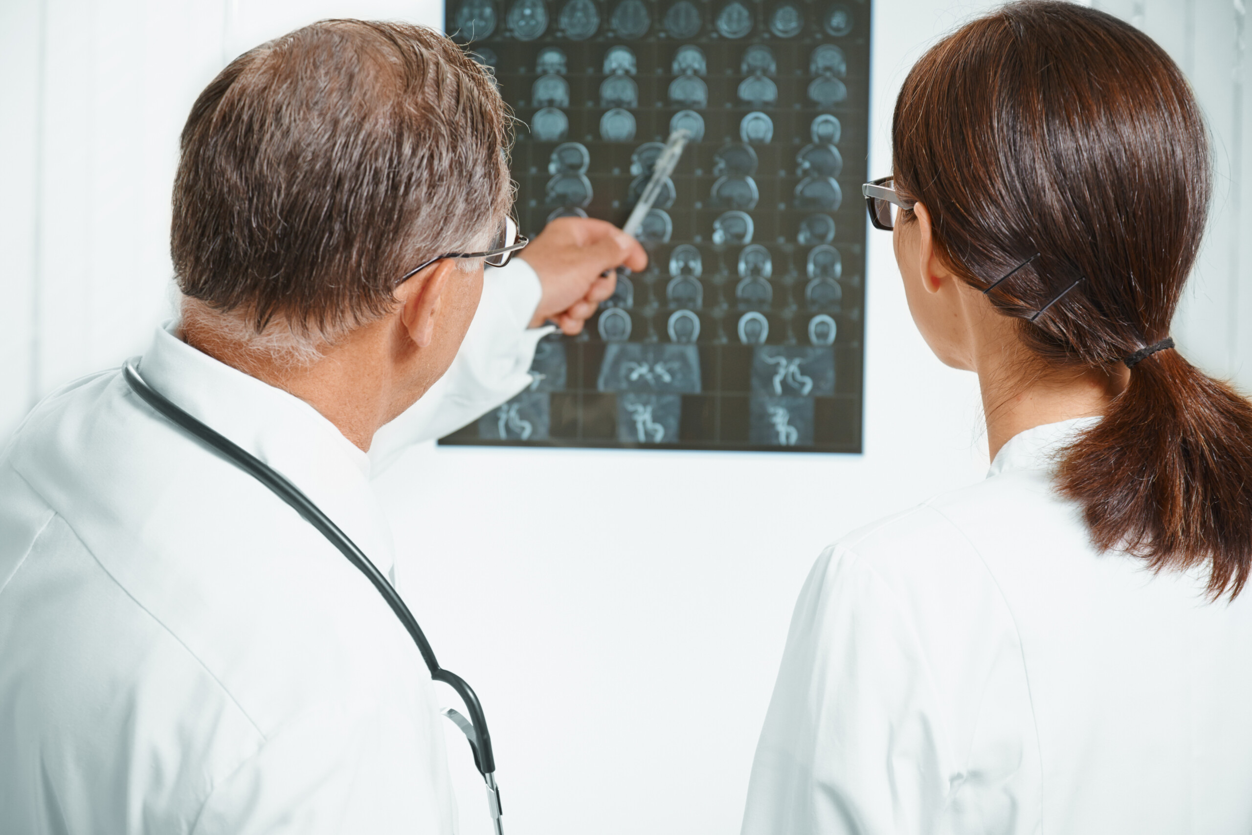 What Is a Mixed Brain Tumor?
