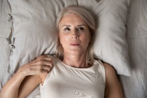 Do Sleeping Pills Prevent Awakening from Pain?