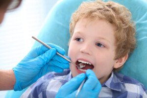 WHY Kids Are Scared of the Dentist; Solutions for Parents