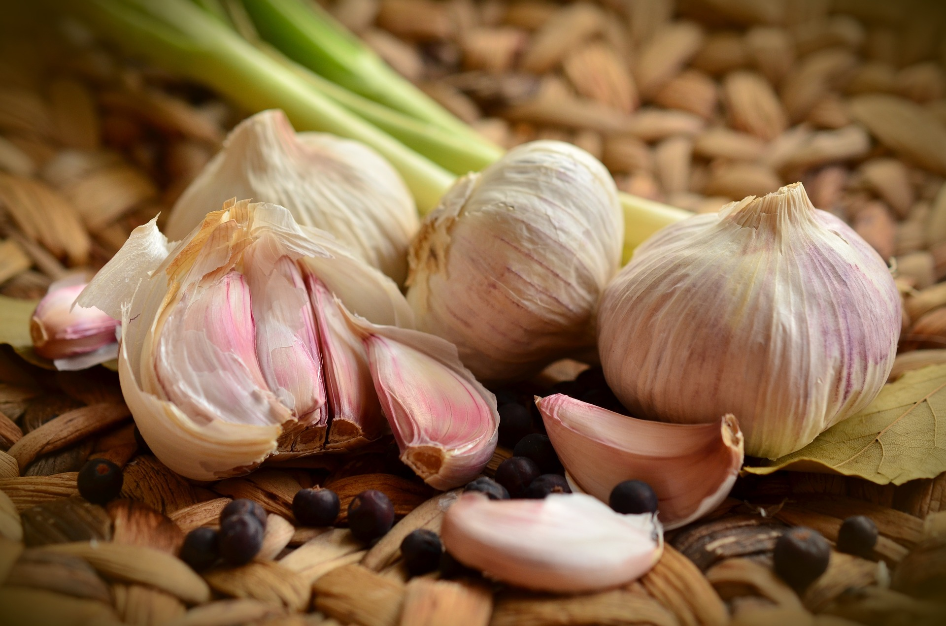 How Much Aged Garlic Extract a Day Is Too Much?