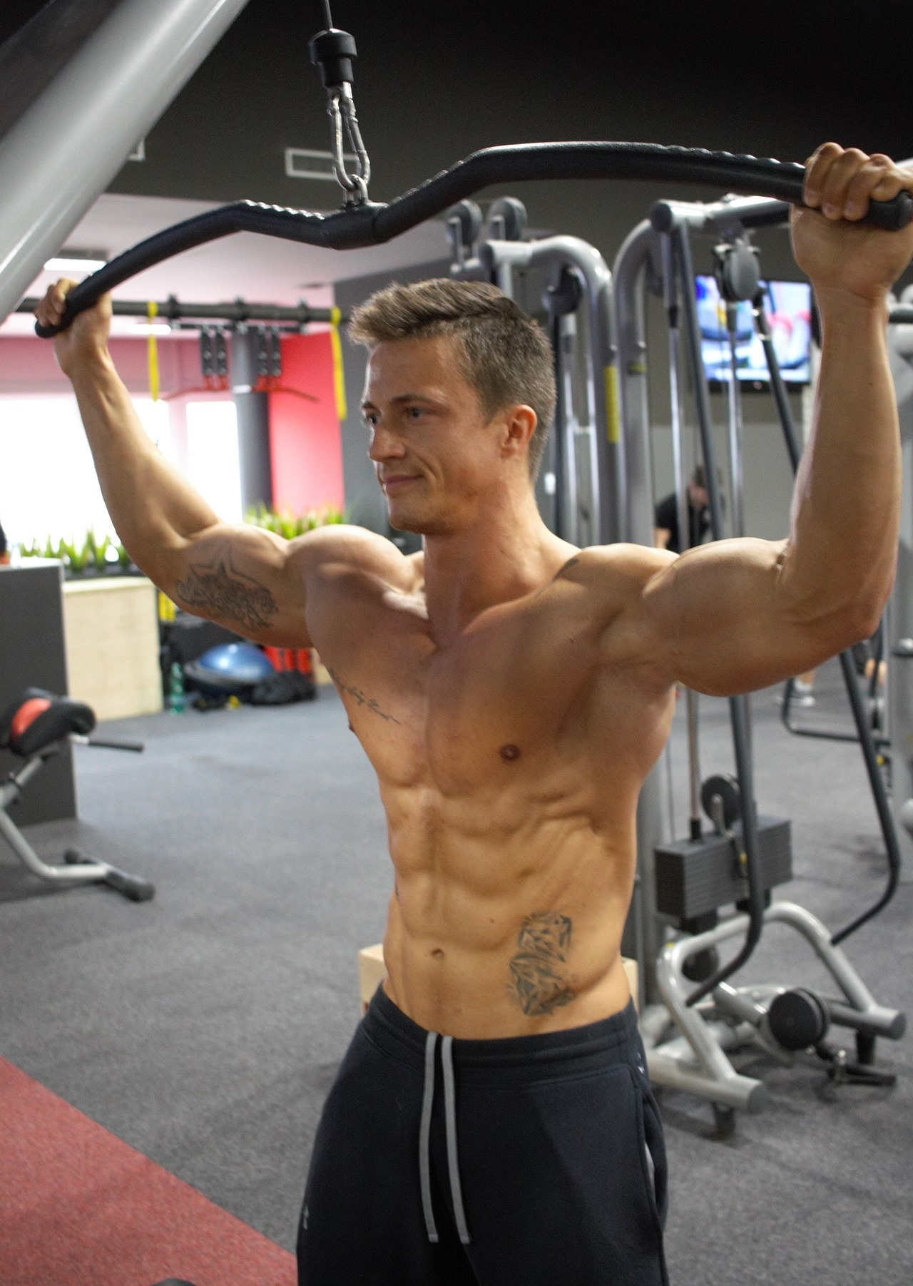 How to Get Back into Bodybuilding with Grade 2 AC Separation