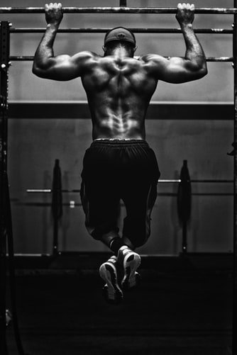 Aortic Aneurysm: Are Pull-ups Safe to Do?