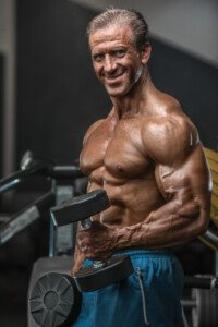 Can Bodybuilding Protect Against Type 2 Diabetes?