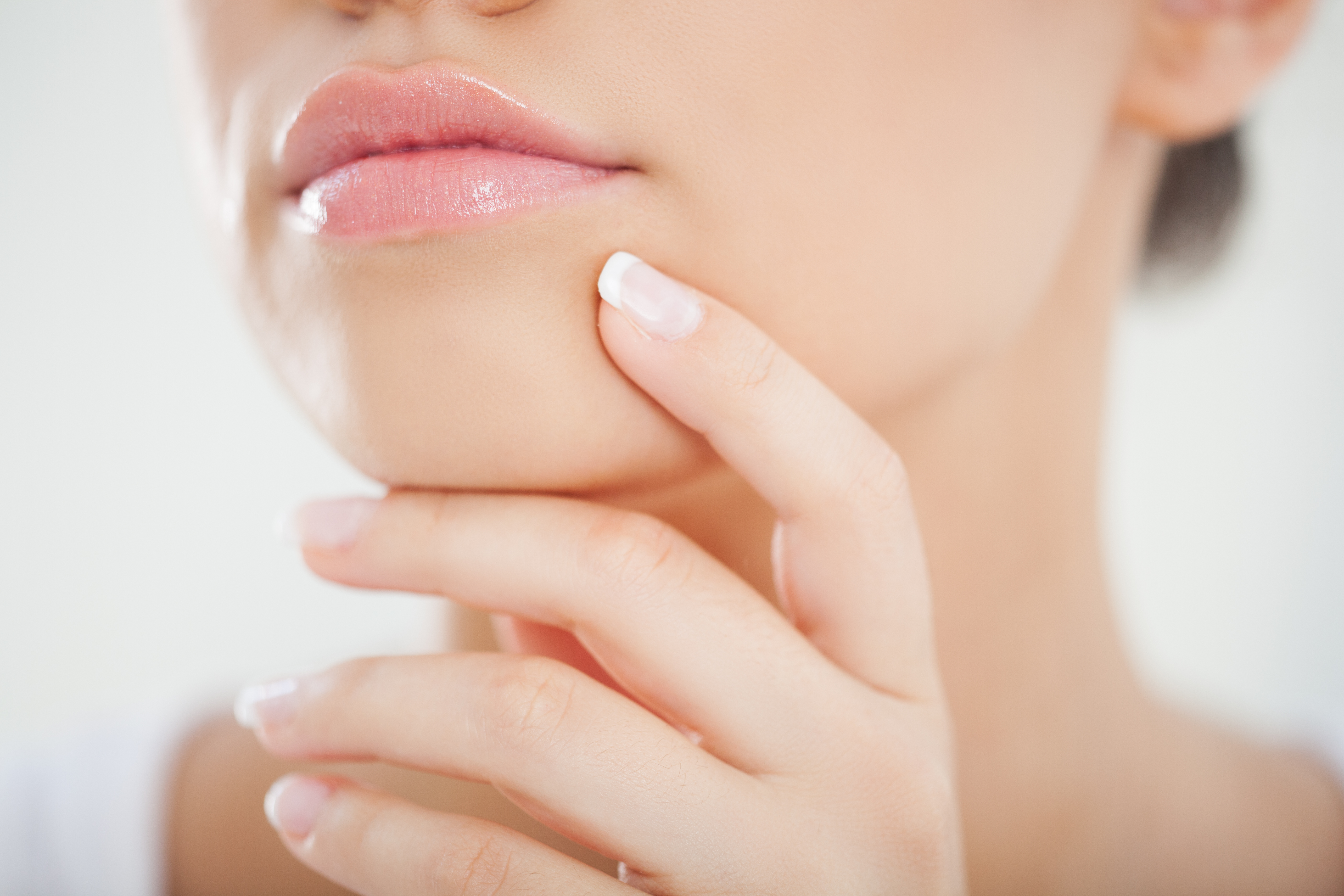 Tenderness Under the Chin: Causes Including TMJ Disorder