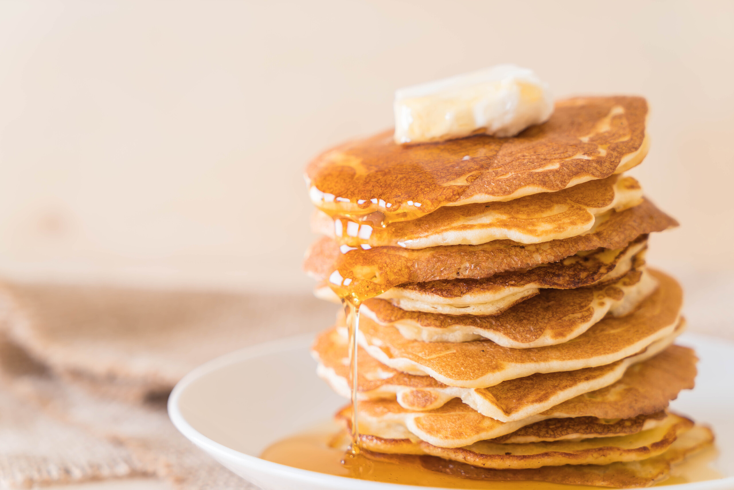 Is a Fast Food Breakfast Healthier than Skipping Breakfast?