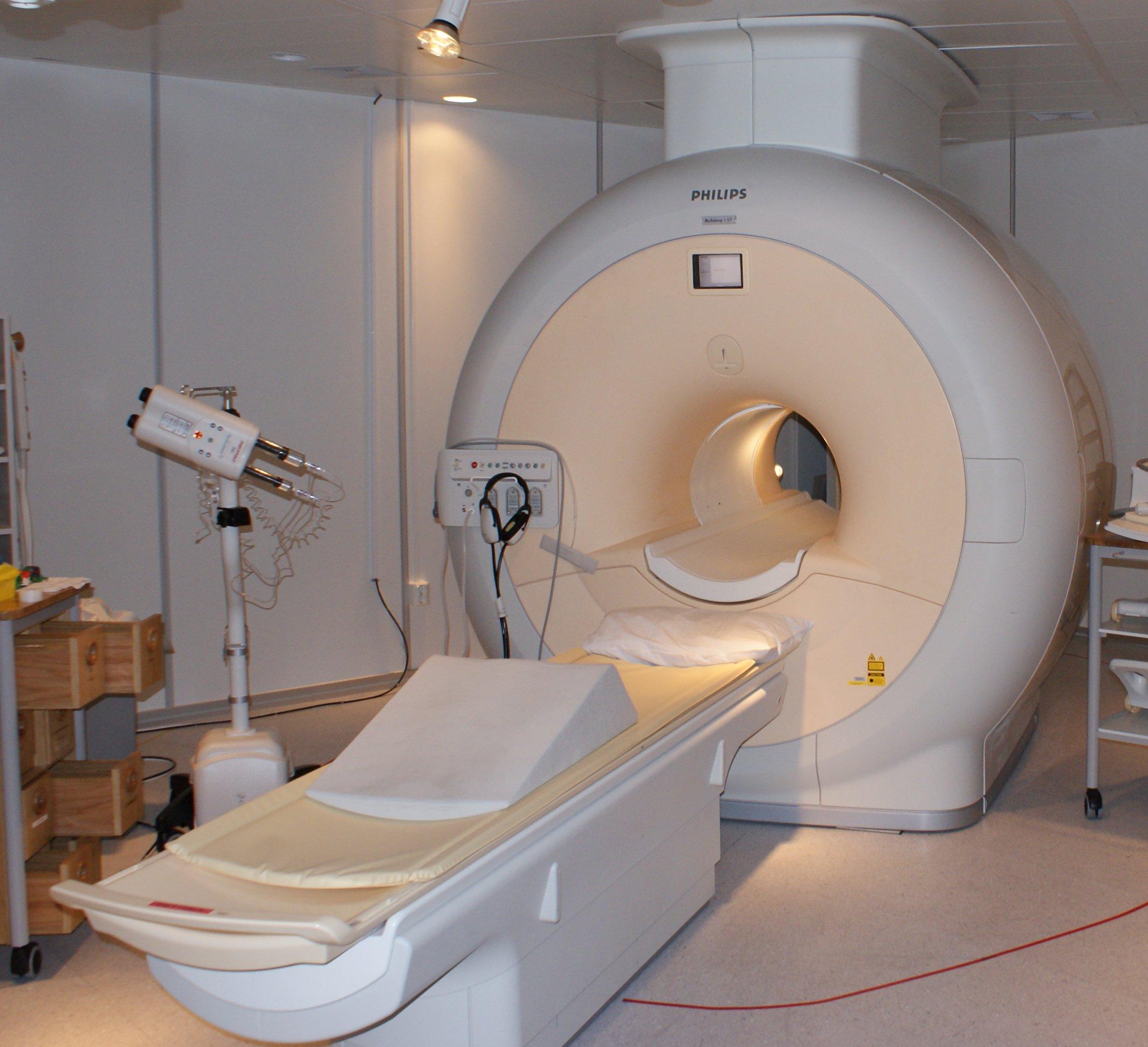 What Happens During an MRA? Patient Describes Procedure