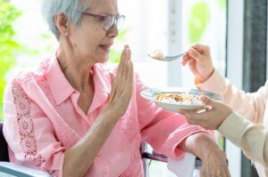 How Effective Is Ensure at Improving a Lost Appetite ?