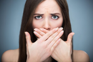 Burping from Stress: The Why? and Solutions