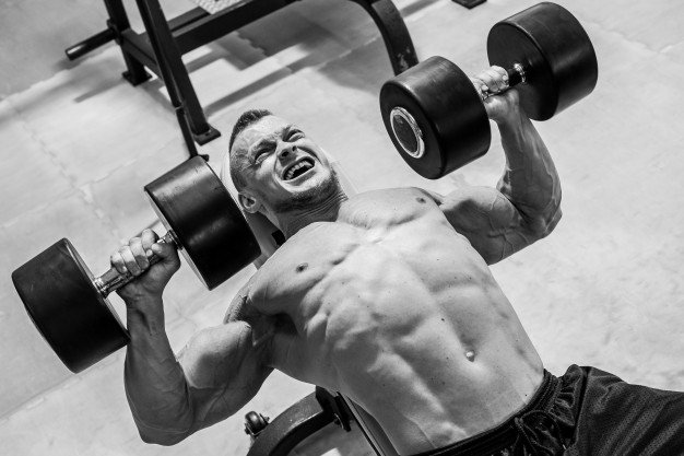Can Lifting Free Weights Cause GERD?