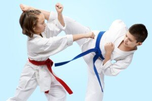 Can Karate Prevent Bullied Kids from Suicide Attempts?