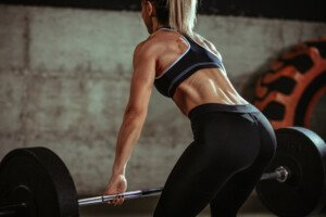 Will You Get a Wide Back from Doing Deadlifts?