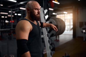 Top Six Ways Men Can Be Rude at the Gym