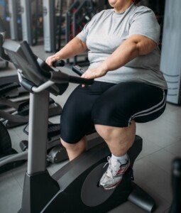 How Much Weight Can You Lose with ONLY a Stationary Bike?
