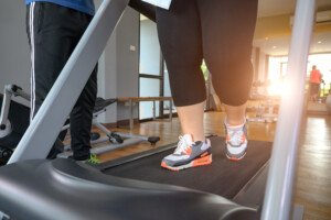 Why You Haven't Lost Weight Running on a Treadmill