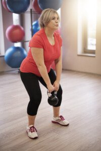 Kettlebell Workouts for Obese People: Burn Fat, Get Fit