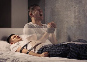 Why You Get Paralyzed During Sleep and Why It's Harmless