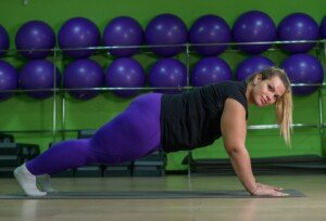Exercises that Replace Pushups for Obese Women & Men