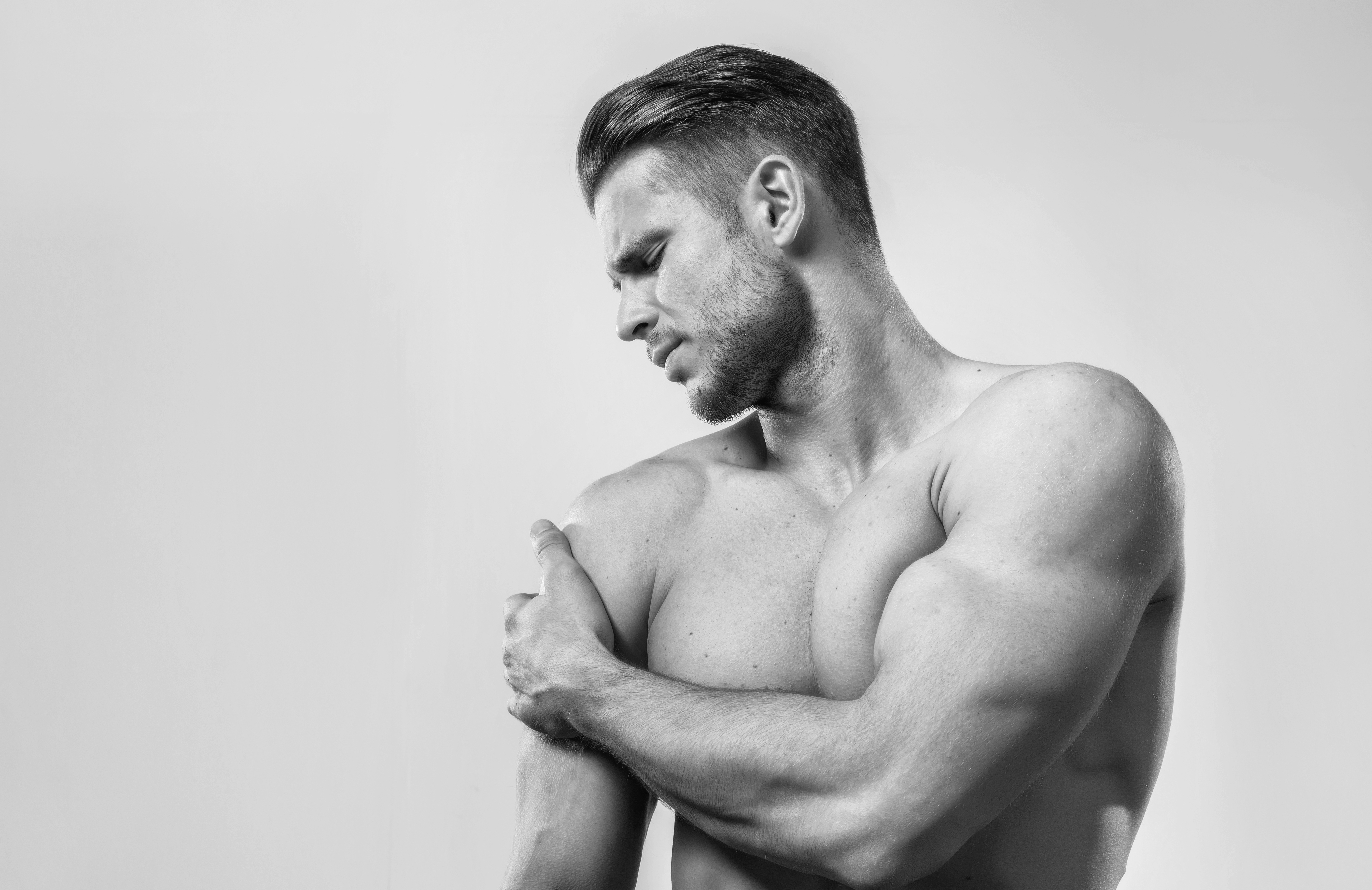 Can Torn Rotator Cuff Be Remedied With Exercise Therapy Alone?