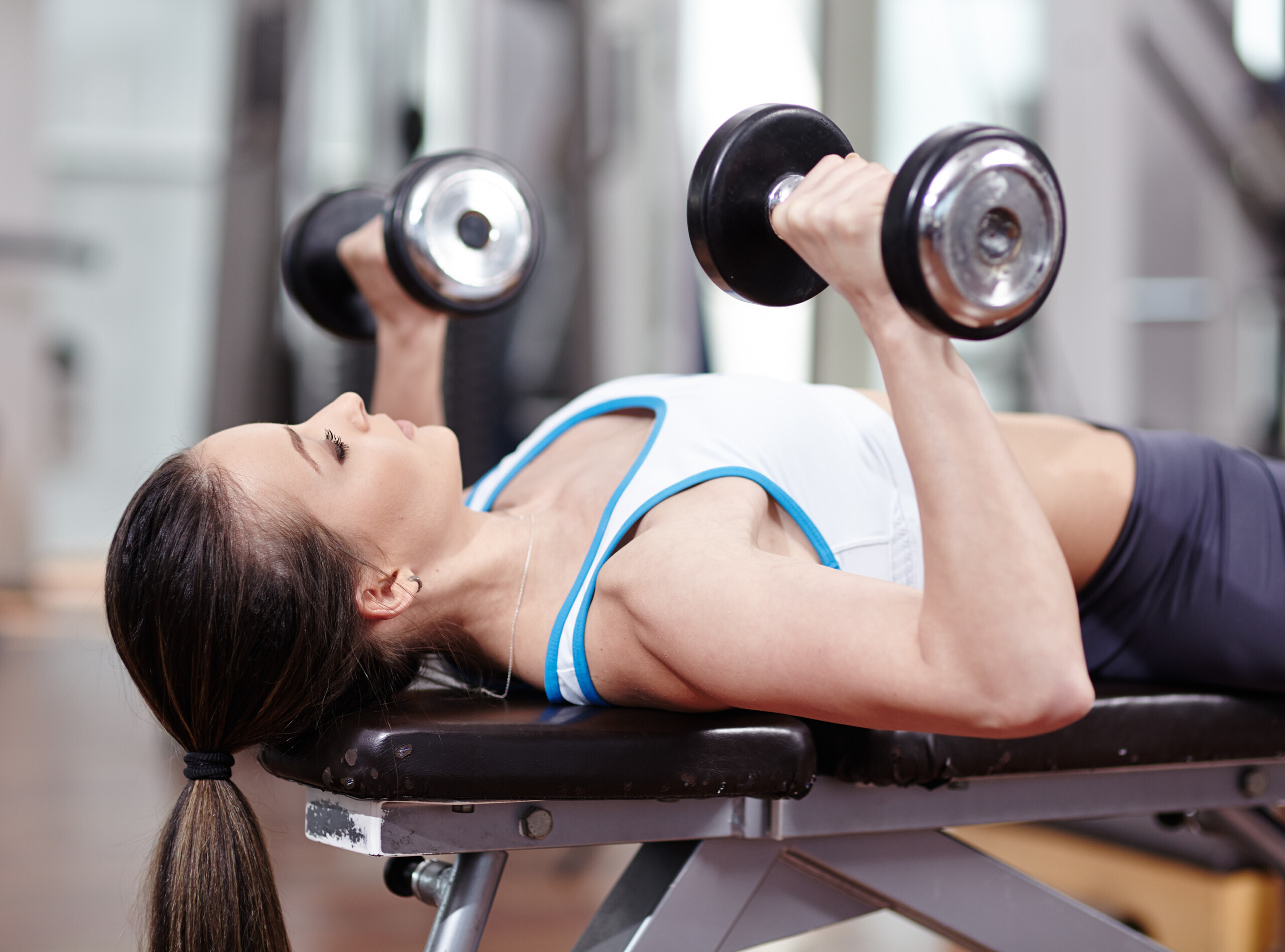 Should Distance Runners Do Upper Body Strength Training?