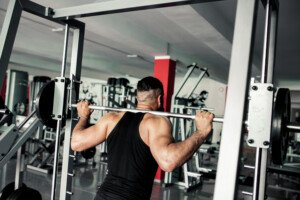 Five Biggest Squat Mistakes with the Smith Machine