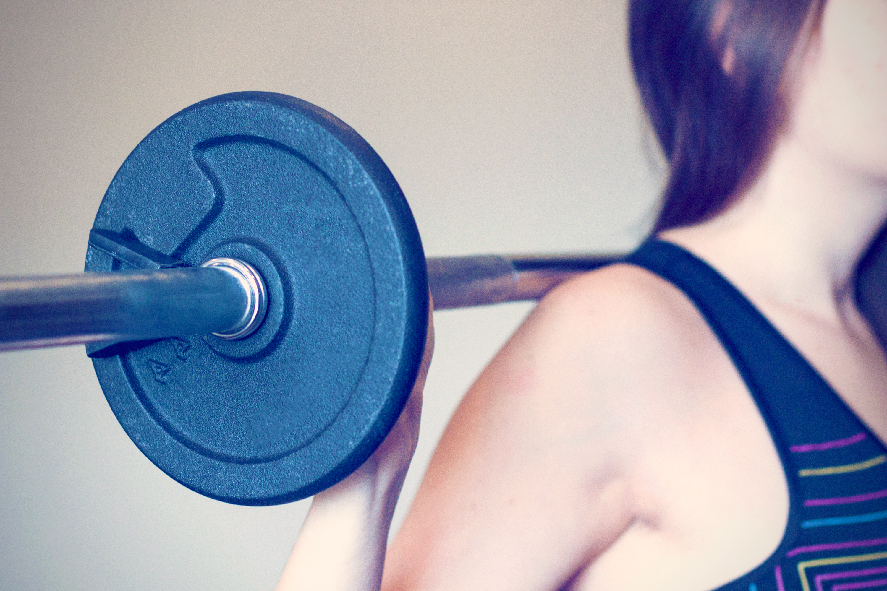 Lifting Weights After Mastectomy: Why the 4-6 Week Wait ?