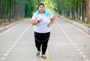 Should Obese Do Only Cardio Exercise for Weight Loss?