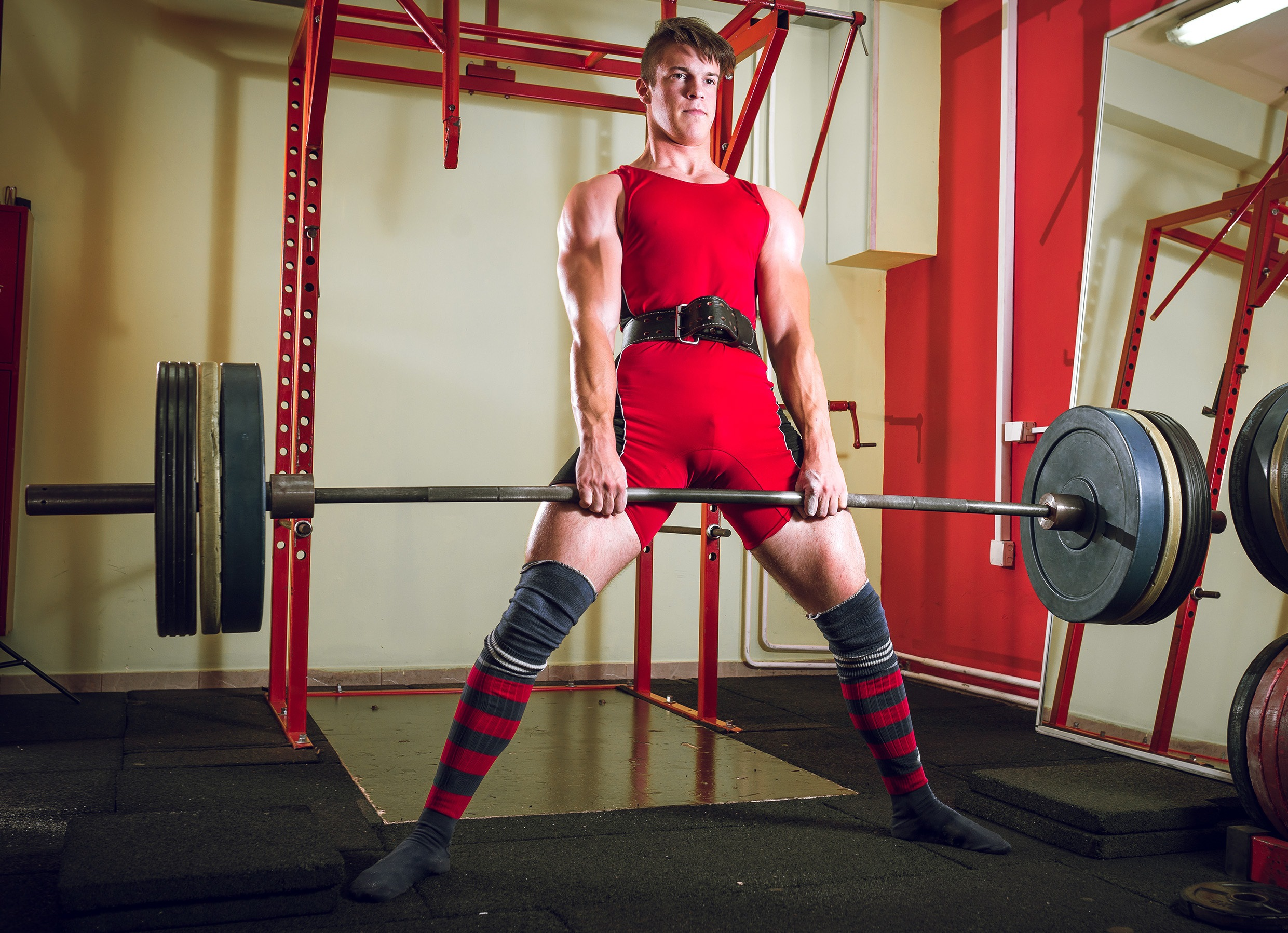 How to Get a Stronger Grip for the Deadlift