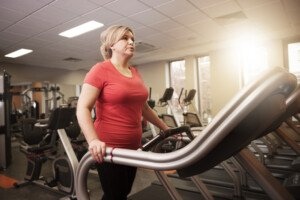 Why You're Not Losing Any Weight from Walking on a Treadmill